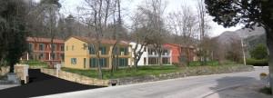 Exemple de bâtiment pour lequel ATIANE Energy a réalisé l'étude thermique