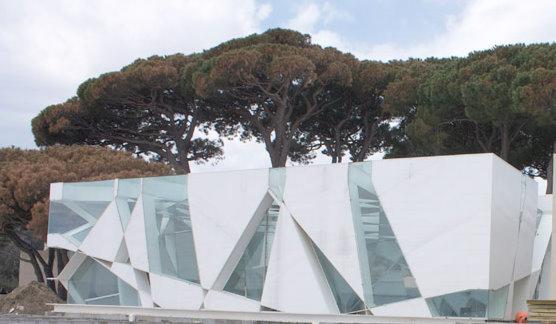 Architecte : Toyo Ito