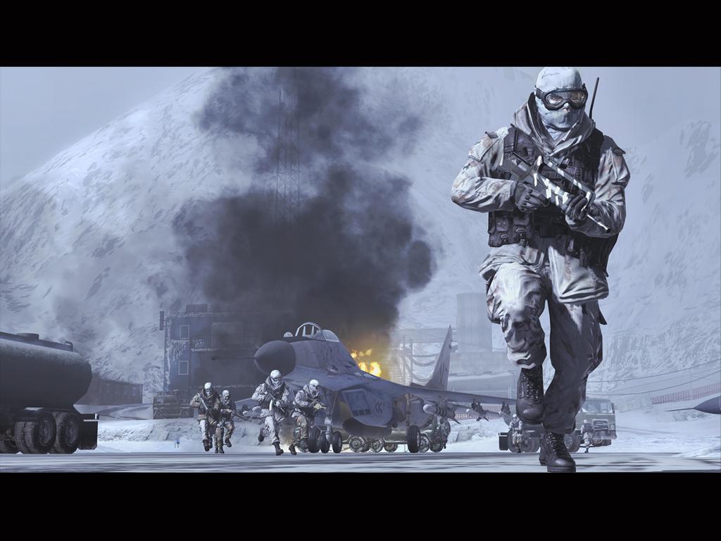 Image du jeu Call Of Duty