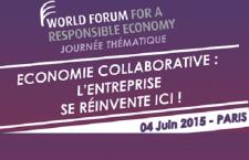 Jeremy Rifkin, le coût marginal zéro et l'économie collaborative. (Compte rendu de conférence)