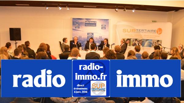 VertDurable sur radio-Immo.fr