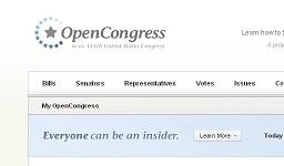 Open Congress small