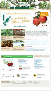 Botanic.fr