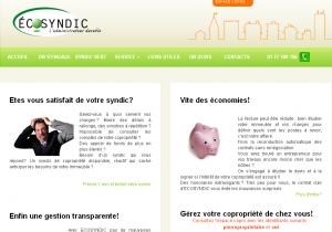 Ecosyndic Syndic Vert