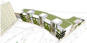Etude construction BBC S2T la Courneuve