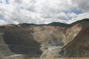 Mine de cuivre Crédit flickr Arpit Gupta