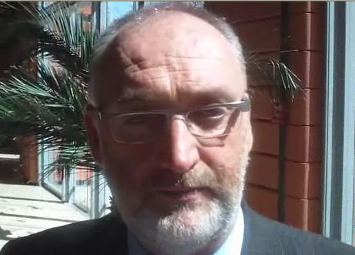 Patrick Liebus, Président de la Capeb